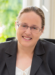 Elisabeth Prebeck