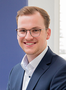 Moritz Obergrußberger